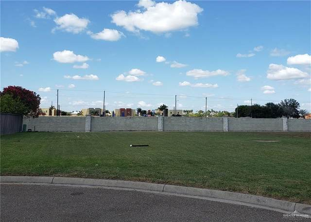 3303 N Toledo Street, Pharr, TX 78577 (MLS #345508) :: The Lucas Sanchez Real Estate Team