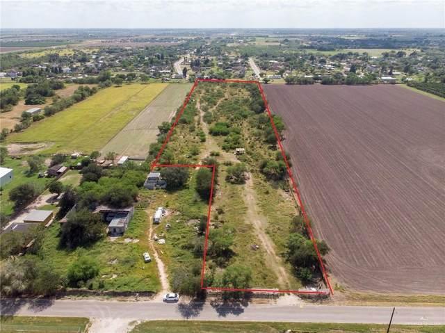 0000 E Texas Road, Edinburg, TX 78542 (MLS #345510) :: The Ryan & Brian Real Estate Team