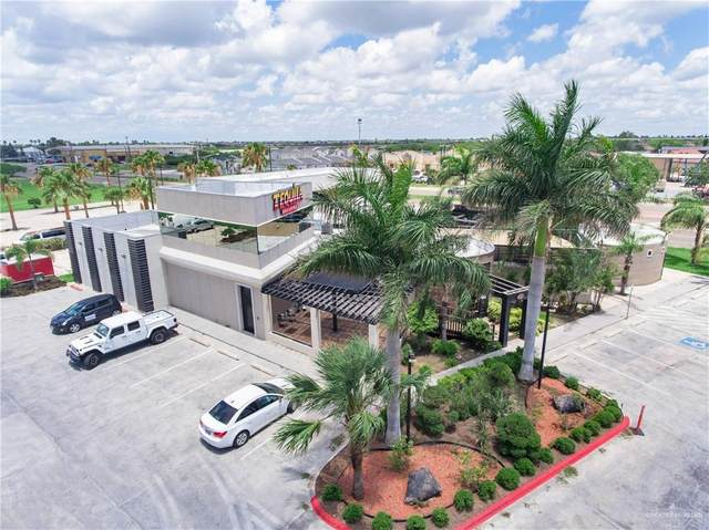 2353 Old Port Isabel Road, Brownsville, TX 78521 (MLS #345511) :: The Ryan & Brian Real Estate Team