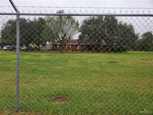 2412 W 18th Street, Weslaco, TX 78596 (MLS #345514) :: eReal Estate Depot