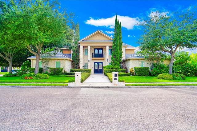 5601 N 4th Street, Mcallen, TX 78504 (MLS #345517) :: Jinks Realty