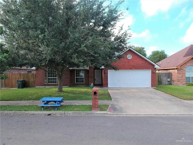 1914 E 21st Street, Mission, TX 78572 (MLS #345525) :: Jinks Realty