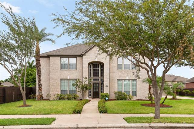2405 San Alejandro, Mission, TX 78572 (MLS #345527) :: The Ryan & Brian Real Estate Team