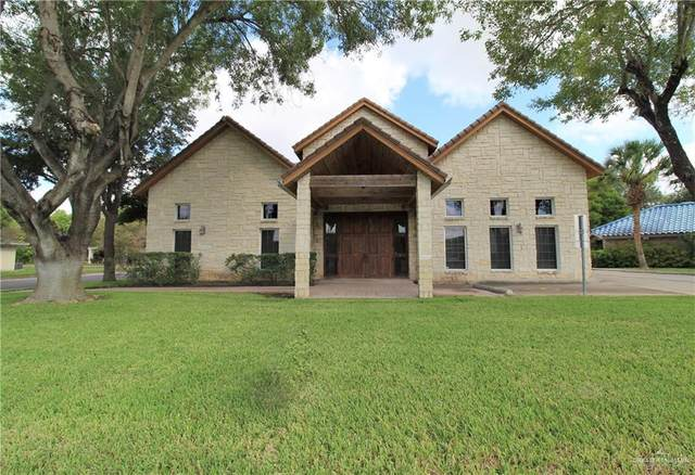 320 Pecan Boulevard, Mcallen, TX 78501 (MLS #345528) :: The Ryan & Brian Real Estate Team