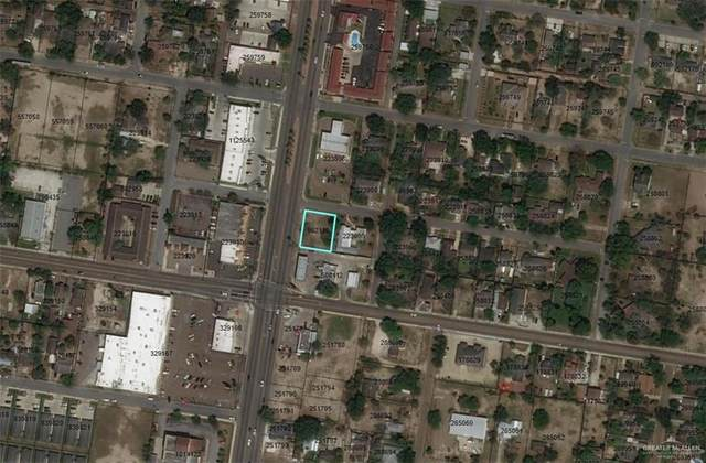 TBD E Boone Avenue, Pharr, TX 78577 (MLS #345542) :: The Lucas Sanchez Real Estate Team