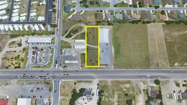 2615 Us Highway 281, Pharr, TX 78577 (MLS #345543) :: The Ryan & Brian Real Estate Team