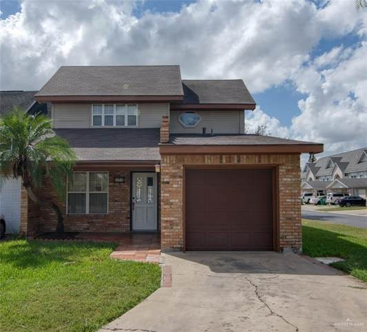 300 Ashley Drive, Pharr, TX 78577 (MLS #345544) :: The Lucas Sanchez Real Estate Team