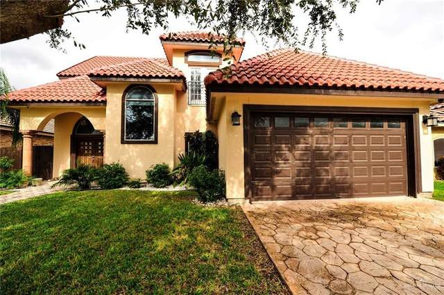4508 Quince Avenue, Mcallen, TX 78501 (MLS #345547) :: The Maggie Harris Team