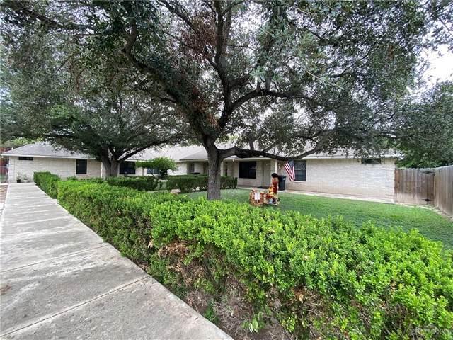2132 W Iris Avenue, Mcallen, TX 78501 (MLS #345573) :: The Ryan & Brian Real Estate Team