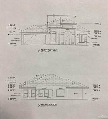 405 Tulip Polar, Harlingen, TX 78552 (MLS #345583) :: Imperio Real Estate