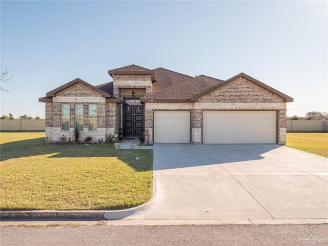 23869 Chita Lane, Harlingen, TX 78552 (MLS #345598) :: The Maggie Harris Team