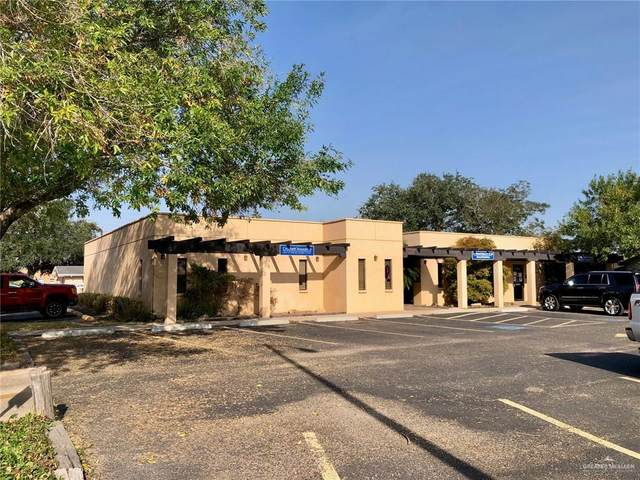 201 N Main Street, Donna, TX 78537 (MLS #345608) :: eReal Estate Depot