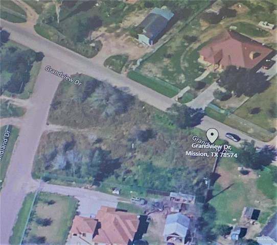 7408 Grandview Drive, Mission, TX 78574 (MLS #345610) :: The Lucas Sanchez Real Estate Team