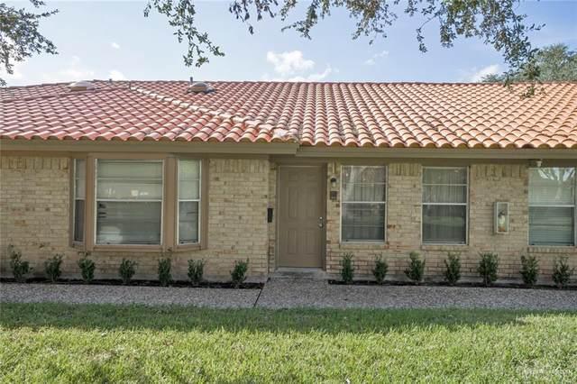 900 E Dallas Avenue #3, Mcallen, TX 78501 (MLS #345616) :: The Lucas Sanchez Real Estate Team