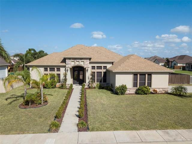 1314 Lobelia Street, Weslaco, TX 78599 (MLS #345617) :: Imperio Real Estate