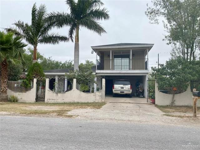 10804 Chapa Drive, Mercedes, TX 78570 (MLS #345637) :: The Ryan & Brian Real Estate Team