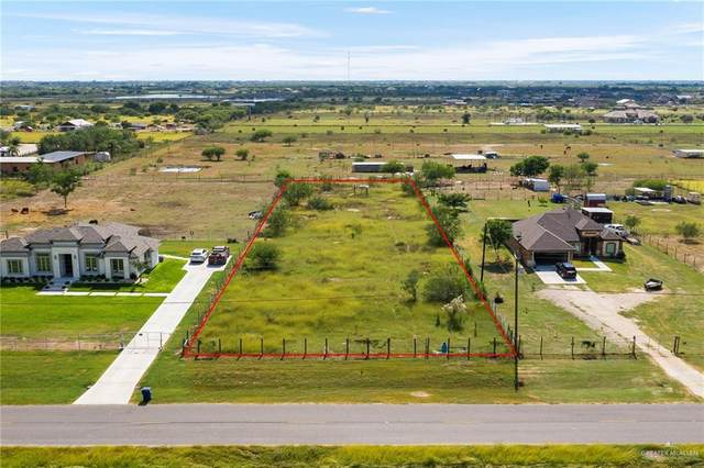14415 Mile 20 Road, Edcouch, TX 78538 (MLS #345645) :: The Lucas Sanchez Real Estate Team