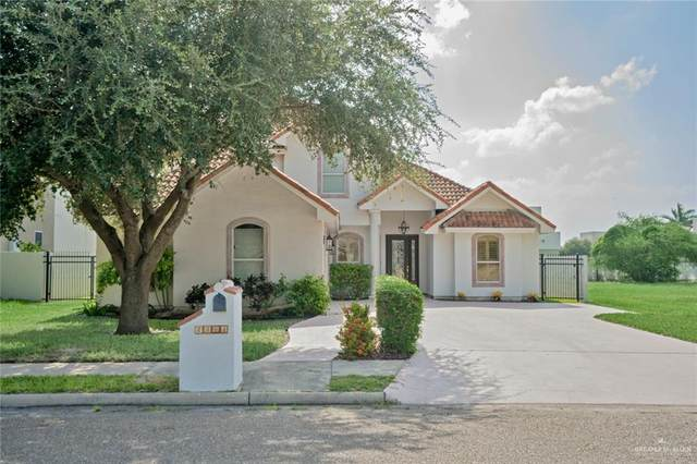 2304 S 48th Street, Mcallen, TX 78503 (MLS #345650) :: The Lucas Sanchez Real Estate Team