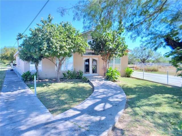 134 Old Us Hwy 83, Rio Grande City, TX 78582 (MLS #345651) :: The Ryan & Brian Real Estate Team
