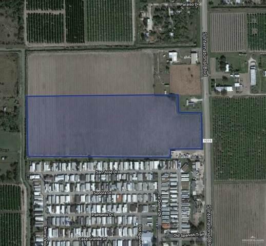 0000 S International Boulevard S, Weslaco, TX 78596 (MLS #345657) :: The Maggie Harris Team
