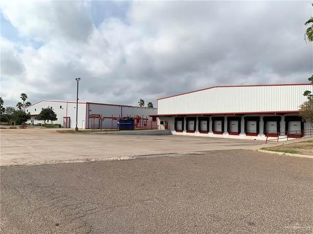 2000 W Industrial, Mcallen, TX 78504 (MLS #345662) :: The Maggie Harris Team