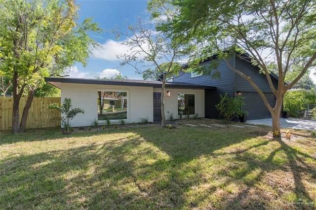 112 Sunrise Lane, Mission, TX 78574 (MLS #345665) :: The Lucas Sanchez Real Estate Team