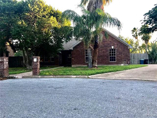 3009 Mynah Avenue, Mcallen, TX 78504 (MLS #345667) :: The Ryan & Brian Real Estate Team