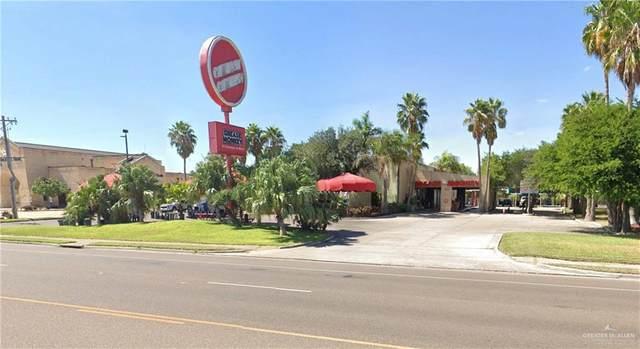 4515 N 10th Street, Mcallen, TX 78504 (MLS #345671) :: The Lucas Sanchez Real Estate Team