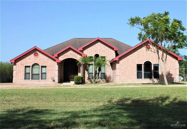 8429 E Alberta Road, Donna, TX 78537 (MLS #345674) :: Imperio Real Estate