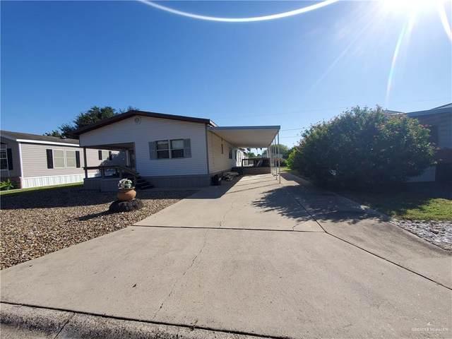 201 Axle Drive, Mission, TX 78574 (MLS #345677) :: The Lucas Sanchez Real Estate Team