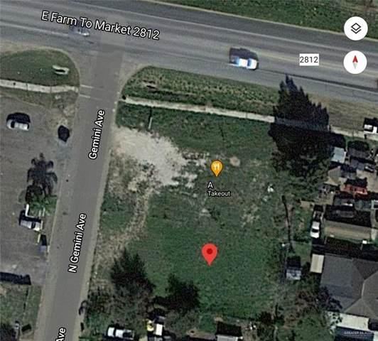 8336 Gemini Street, Edinburg, TX 78539 (MLS #345678) :: The Ryan & Brian Real Estate Team