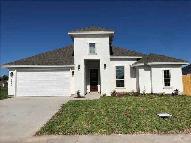 2225 S Christian Circle, Harlingen, TX 78550 (MLS #345679) :: Imperio Real Estate