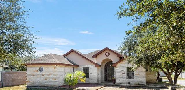 1810 White Rock, Penitas, TX 78576 (MLS #345681) :: The Ryan & Brian Real Estate Team