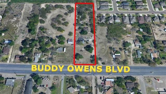 4800 Buddy Owens Avenue, Mcallen, TX 78504 (MLS #345683) :: Imperio Real Estate