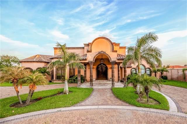 1224 E Yuma Avenue, Mcallen, TX 78503 (MLS #345687) :: The Ryan & Brian Real Estate Team