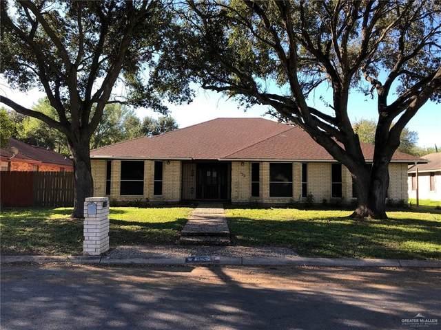 132 E Hibiscus Avenue, Mcallen, TX 78501 (MLS #345689) :: The Ryan & Brian Real Estate Team