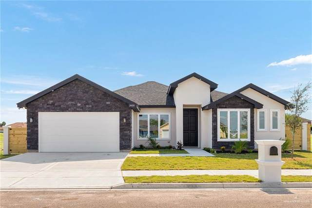 3410 Lago Superior, Edinburg, TX 78542 (MLS #345693) :: The Maggie Harris Team