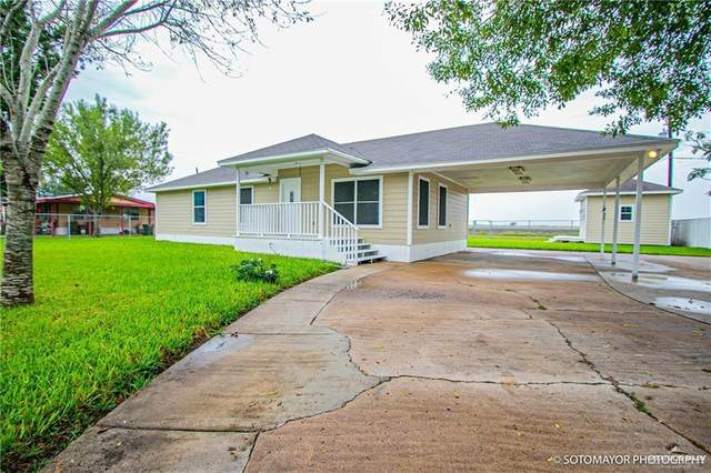 1601 N Fleetwood Avenue, La Feria, TX 78559 (MLS #345712) :: The Ryan & Brian Real Estate Team