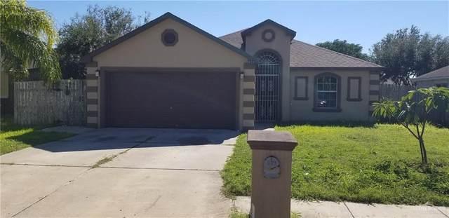 619 W 30th Street, Mission, TX 78574 (MLS #345713) :: BIG Realty