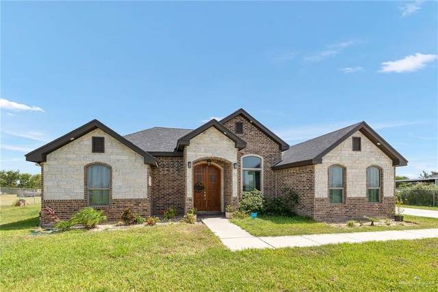1332 Eagle Pass Street, Edinburg, TX 78542 (MLS #345718) :: The Lucas Sanchez Real Estate Team
