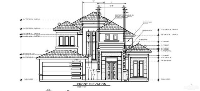 000 Leanna Denae Avenue, Mission, TX 78539 (MLS #345721) :: The Ryan & Brian Real Estate Team