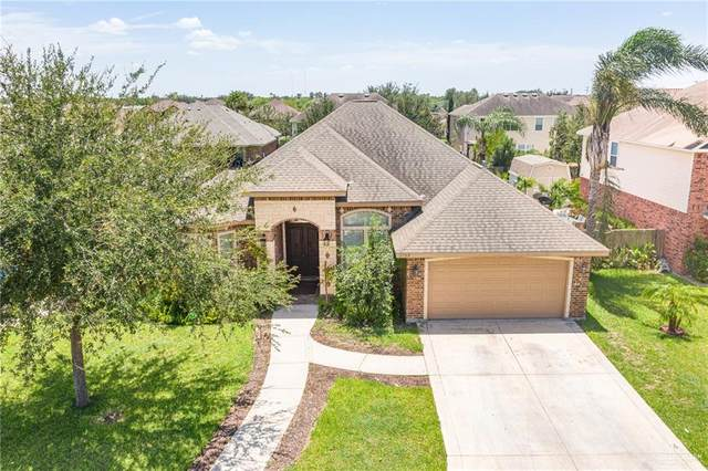 2129 Kingsborough Avenue, Mcallen, TX 78504 (MLS #345724) :: Jinks Realty