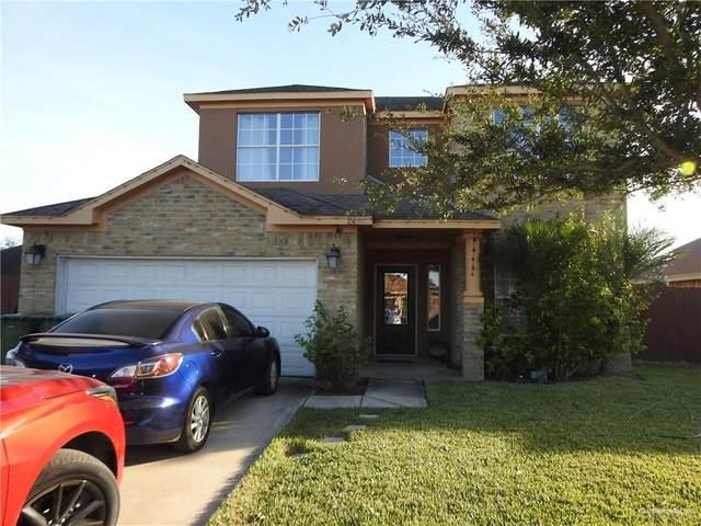 2104 Hibiscus Avenue, Hidalgo, TX 78557 (MLS #345727) :: The Ryan & Brian Real Estate Team