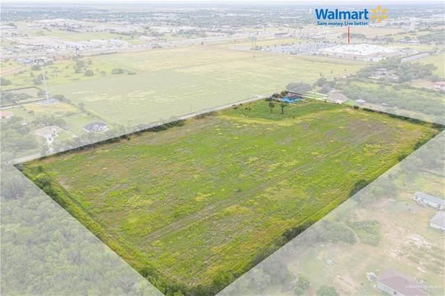 00 E Mile 8 1/2 N, Donna, TX 78537 (MLS #345731) :: eReal Estate Depot