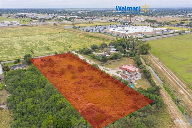 000 E Mile 8 1/2 N, Donna, TX 78537 (MLS #345733) :: Imperio Real Estate