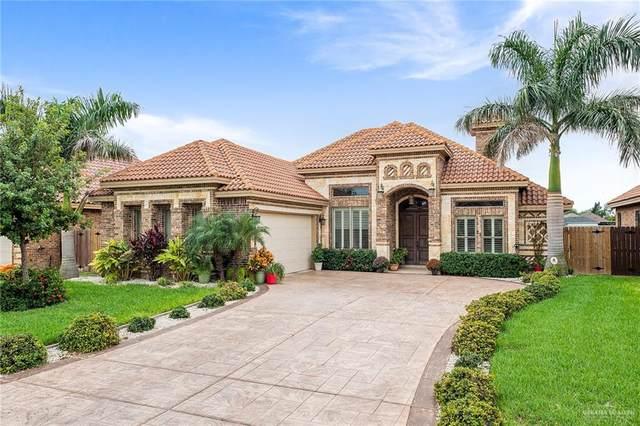 5017 W Highland Avenue W, Mcallen, TX 78501 (MLS #345737) :: The Ryan & Brian Real Estate Team