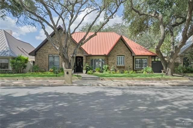 5501 N 4th Street, Mcallen, TX 78504 (MLS #345748) :: The Ryan & Brian Real Estate Team