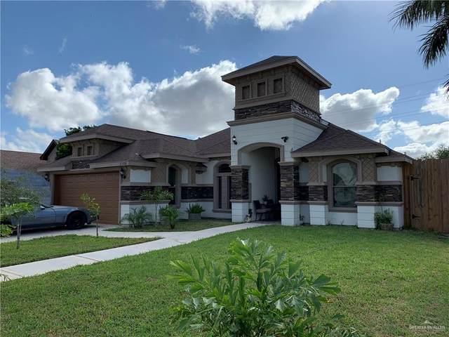 2308 Monte Grande Drive, San Juan, TX 78589 (MLS #345754) :: Key Realty