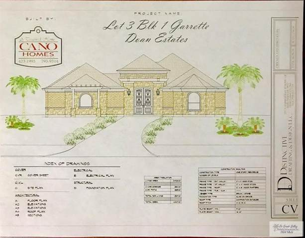 26868 Doan Road, Harlingen, TX 78552 (MLS #345767) :: eReal Estate Depot