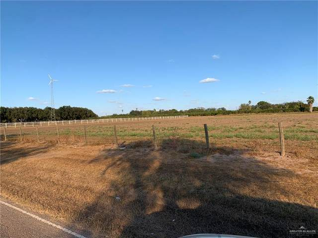 2415 S Victoria Road, Donna, TX 78537 (MLS #345776) :: eReal Estate Depot